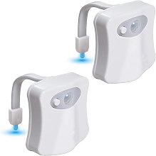 Lamp toilet Nightby light sensor PIR Motion Sensor