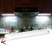 Lamp Tube, Cabinet Light Tube IP45 72LED Plug and