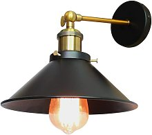Lamp Wall Sconce Metal Ceiling Lights Retro