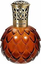 LAMPE BERGER Artichoke Amber Glass fragrance Lamp
