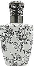 Lampe Berger Fragrance Lamp Botania, White, 9 x 9