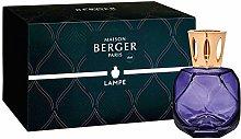 Lampe Berger Fragrance lamp, Violet, 16 cm