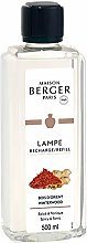 Lampe Berger of the Oriental Dreams Refill Parfum