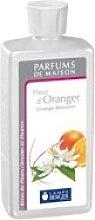Lampe Berger Orange Blossom 1 Litre Lamp Fragrance