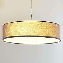 Lampenwelt - Ceiling Light 'Sebatin'