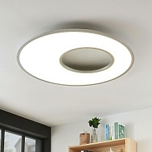 Lampenwelt - LED Ceiling Light 'Durun'