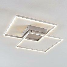 Lampenwelt - LED Ceiling Light 'Mirac'