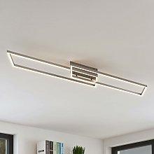 Lampenwelt - LED Ceiling Light 'Quadra'