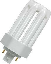 Lamps CFL PLT-E 13W GX24q-1 Triple Turn TE-Type