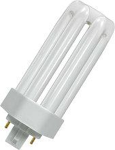 Lamps CFL PLT-E 26W GX24q-3 Triple Turn TE-Type
