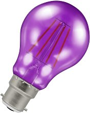 Lamps LED GLS 4.5W BC-B22d Harlequin IP65 (25W