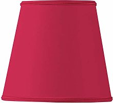 Lampshade with Flame Clip Diameter 12 x 10 x 12 cm