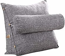 Lamptti Cotton and Linen Cushions - Headrest