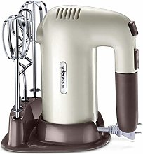 Lamyanran 5 Speed Electric Whisk for Baking