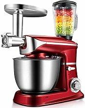 Lamyanran Food Processor - Stand Mixer, Blender,