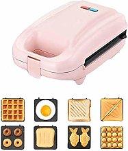 Lamyanran Kitchen Supplies 650W Sandwich