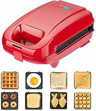 Lamyanran Kitchen Supplies 650W Sandwich