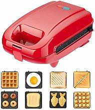 Lamyanran Kitchen Supplies 650W Waffle Maker