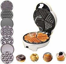 Lamyanran Kitchen Supplies Electric Waffle Maker