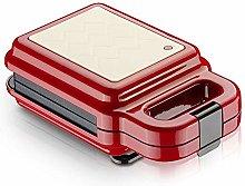 Lamyanran Kitchen Supplies Mini Waffle Maker