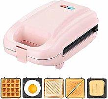Lamyanran Kitchen Supplies Sandwich Machine