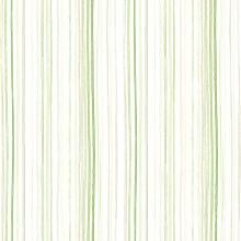 Lanata Stripe 10m x 52cm Wallpaper Roll Brambly
