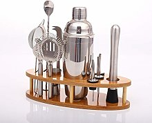 Lanbowo Bartender Kit Copper Coated Stainless