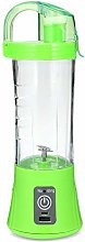 Lanbowo Electric Juicer Cup Portable Blender Juice