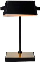 Lance 36cm Desk Lamp Lucide