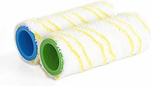 Lancei 1pair Multi-Surface Roller - Replacement