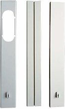 Lancei Air Conditioner Window Seal - Adjustable
