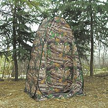Lancei Pop Up Pod Tent - Changing Room Privacy