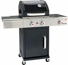 LANDMANN Triton PTS 2.1 Gas Barbecue Premium Gas