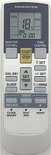 Lands A/C Remote Control AR-RY21 AR RY21 For