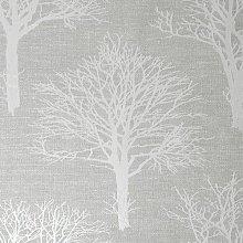 Landscape 10m x 52cm Metallic Finish Matte