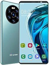 LANDVO mate40 Pro Unlocked Smartphone, 5.45in
