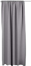 Laneetal Blackout Curtain Thermal Insulated Pencil