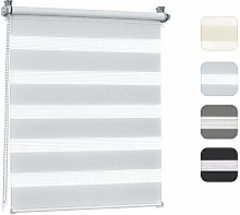 Laneetal Double Roller Blind Day and Night Roller