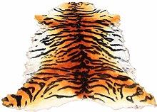 LANFIRE Imitation tiger leather carpet, sofa