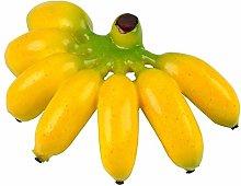 LANGPIAOEZU Realistic 2019 Artificial Banana