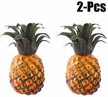 LANGPIAOEZU Realistic Artificial Fruit Lifelike