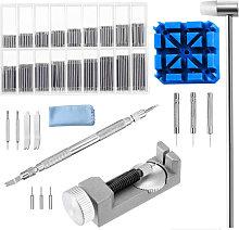 LangRay 375 pcs Watch Repair Tool Kits | Watch