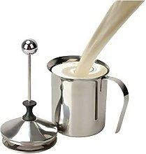 LangRay 400ml Stainless Steel Milk Frother / Milk