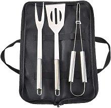 LangRay BBQ Tool Set, BBQ Grill Tool Kit,