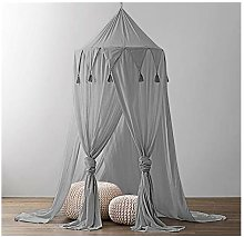 Langray - Canopy bed baby canopy kids baby bed
