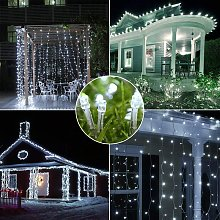 Langray - Carnival String Lights Outdoor Wedding