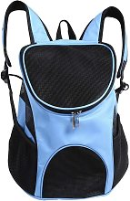 LangRay Carrying Backpack for Dog Cat, Hands Free
