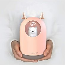 LangRay Cool Mist MIni Humidifier with Adjustable