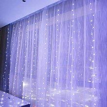 Langray - Curtain Lights,Window Lights with