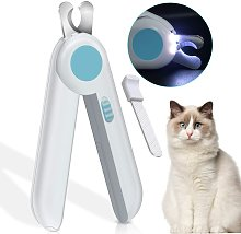 LangRay Dog Clippers, Nail Clippers for Medium and